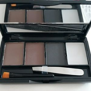 I love Makeup Brows kit - Bold is best - w brush